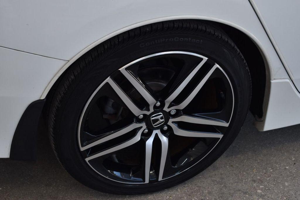 2016 Honda Accord Sedan 4dr I4 CVT Sport - 18574900 - 9