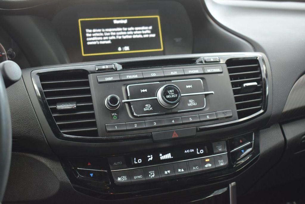 2016 Honda Accord Sedan 4dr I4 CVT Sport - 18574900 - 12