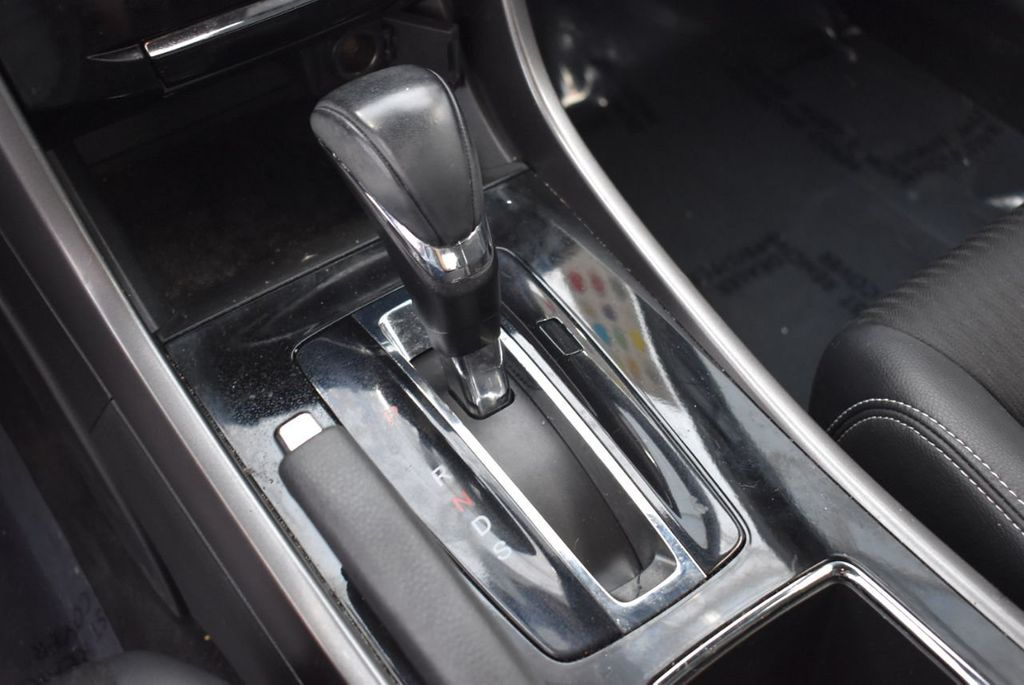 2016 Honda Accord Sedan 4dr I4 CVT Sport - 18574900 - 13
