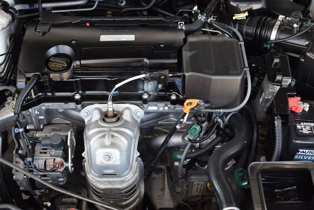 2016 Honda Accord Sedan 4dr I4 CVT Sport - 18574900 - 14