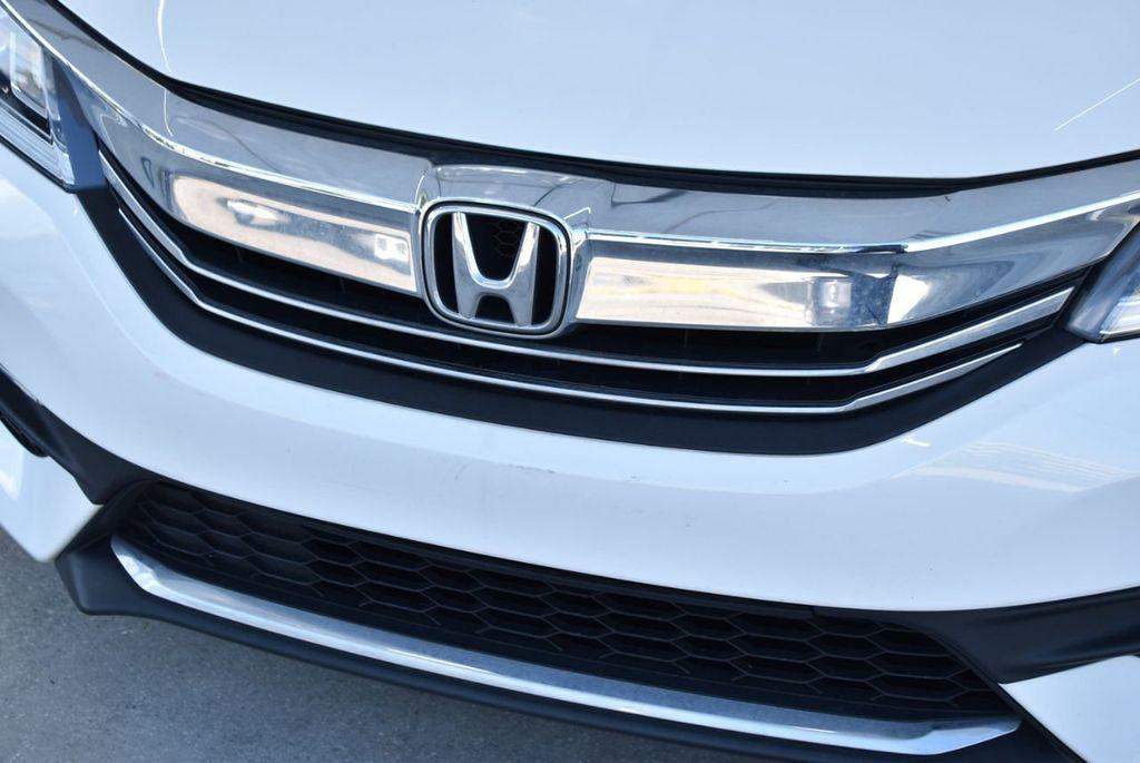 2016 Honda Accord Sedan 4dr I4 CVT Sport - 18574900 - 2