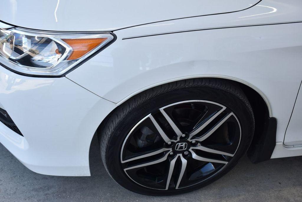 2016 Honda Accord Sedan 4dr I4 CVT Sport - 18574900 - 4