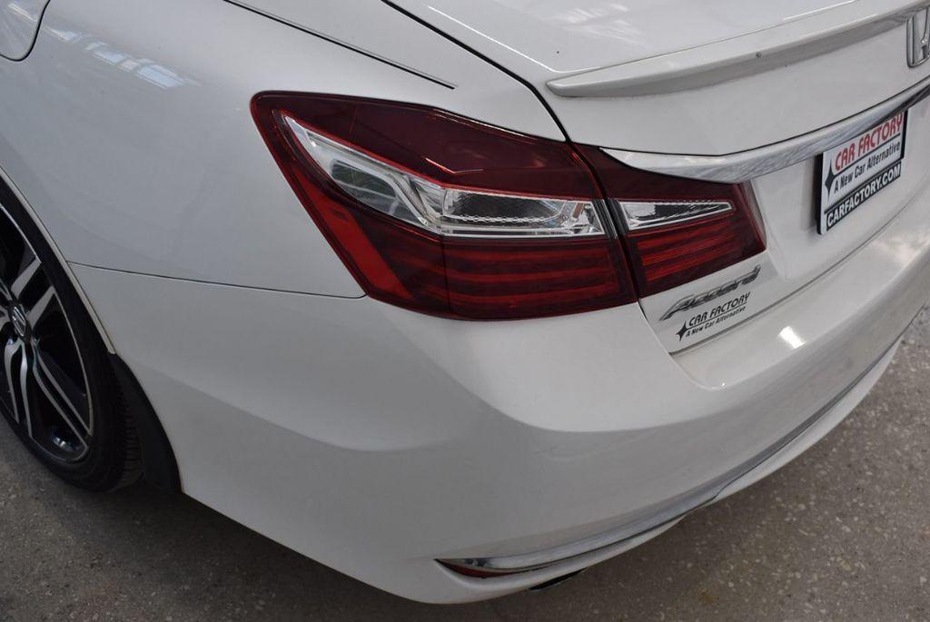 2016 Honda Accord Sedan 4dr I4 CVT Sport - 18574900 - 6