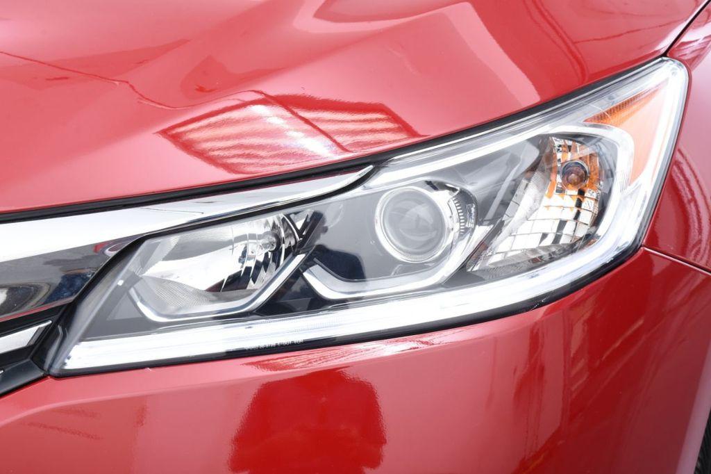 2016 Honda Accord Sedan 4dr I4 CVT Sport - 18346858 - 13