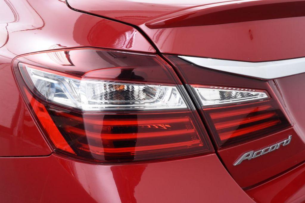 2016 Honda Accord Sedan 4dr I4 CVT Sport - 18346858 - 16