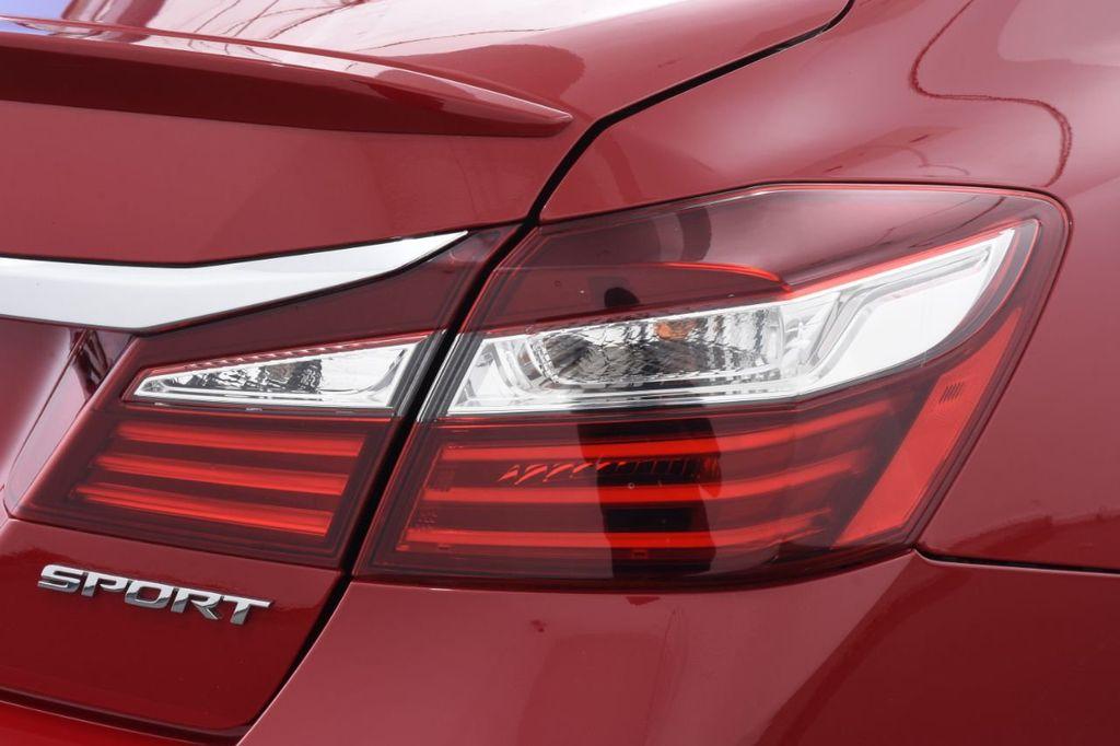 2016 Honda Accord Sedan 4dr I4 CVT Sport - 18346858 - 17