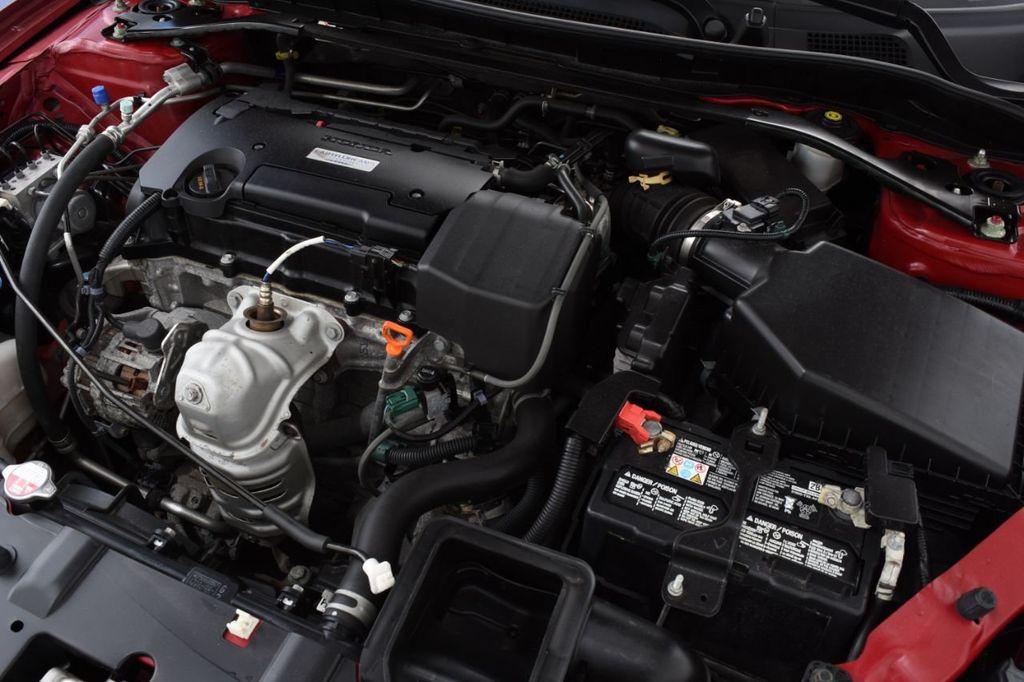 2016 Honda Accord Sedan 4dr I4 CVT Sport - 18346858 - 21