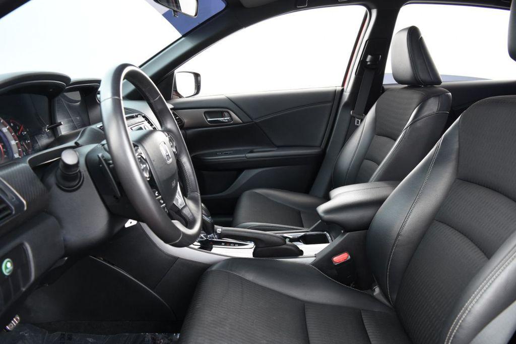 2016 Honda Accord Sedan 4dr I4 CVT Sport - 18346858 - 23