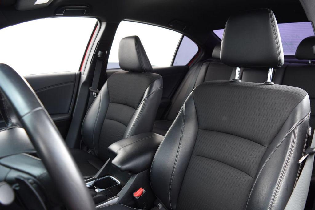 2016 Honda Accord Sedan 4dr I4 CVT Sport - 18346858 - 24