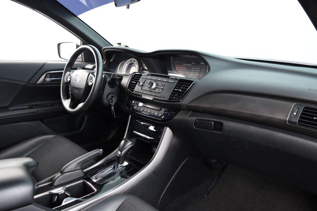 2016 Honda Accord Sedan 4dr I4 CVT Sport - 18346858 - 25