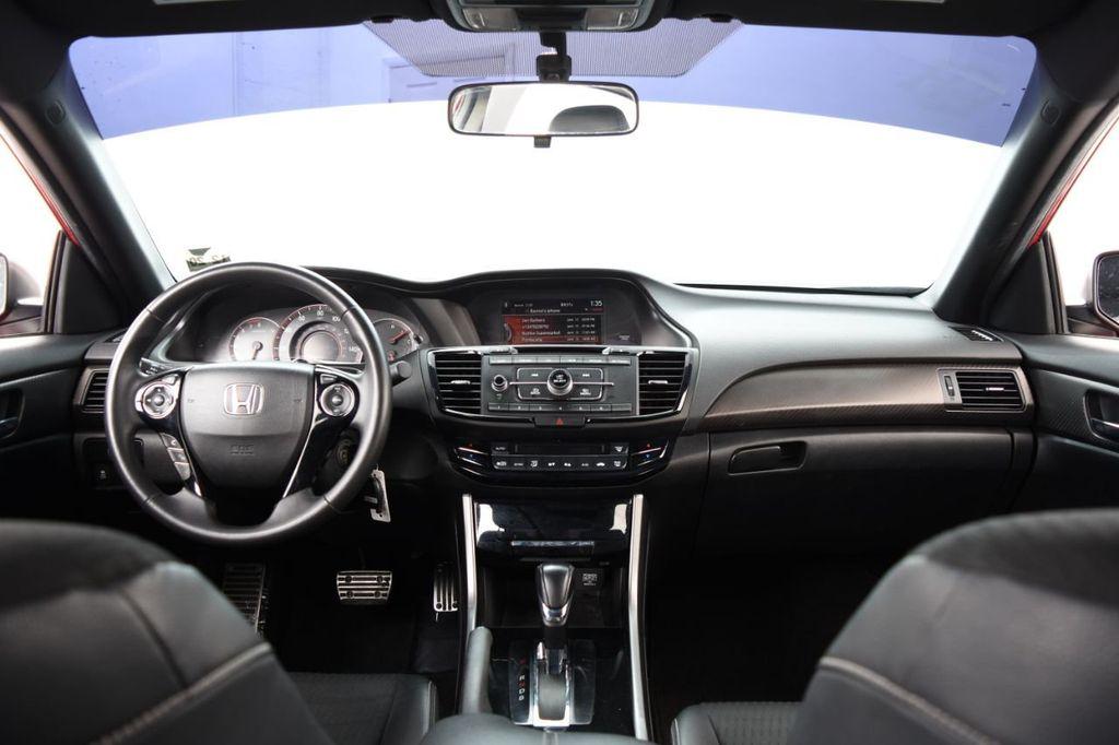 2016 Honda Accord Sedan 4dr I4 CVT Sport - 18346858 - 28