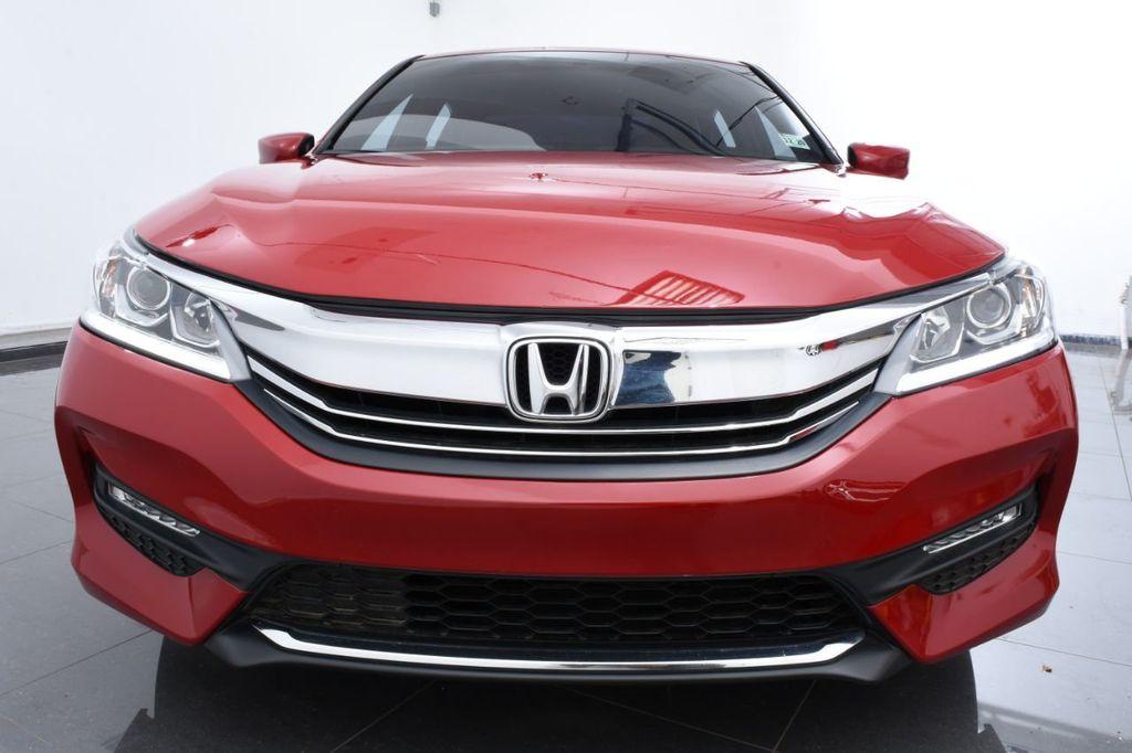 2016 Honda Accord Sedan 4dr I4 CVT Sport - 18346858 - 2