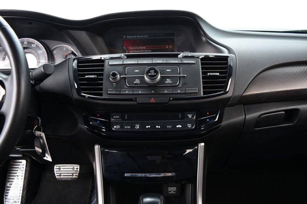 2016 Honda Accord Sedan 4dr I4 CVT Sport - 18346858 - 30