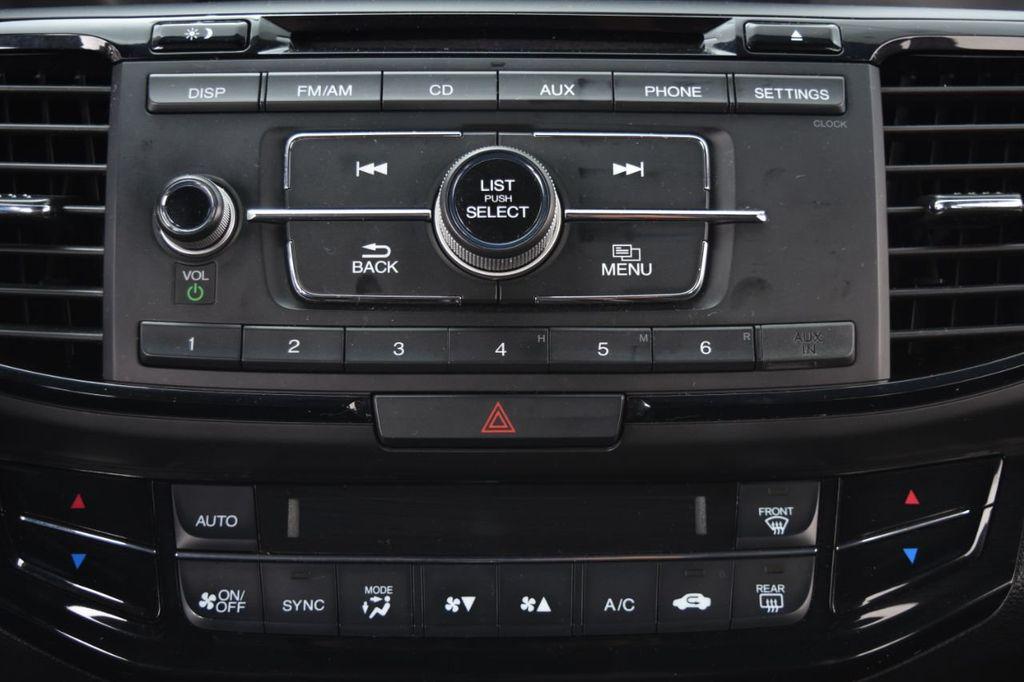 2016 Honda Accord Sedan 4dr I4 CVT Sport - 18346858 - 34