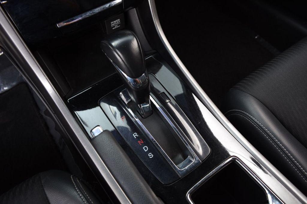 2016 Honda Accord Sedan 4dr I4 CVT Sport - 18346858 - 35