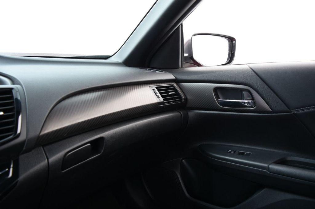 2016 Honda Accord Sedan 4dr I4 CVT Sport - 18346858 - 36