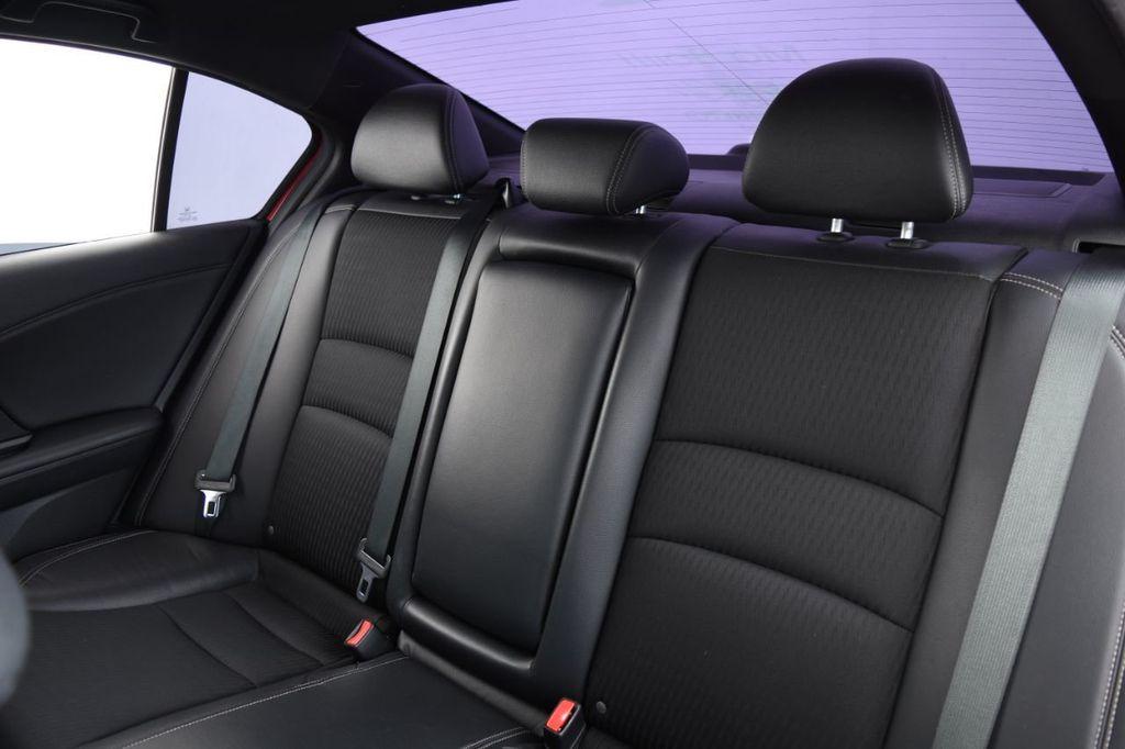 2016 Honda Accord Sedan 4dr I4 CVT Sport - 18346858 - 39