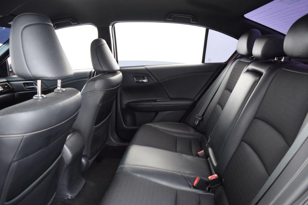 2016 Honda Accord Sedan 4dr I4 CVT Sport - 18346858 - 40