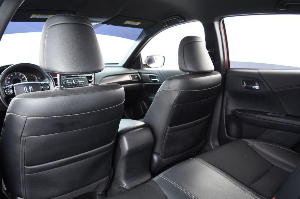 2016 Honda Accord Sedan 4dr I4 CVT Sport - 18346858 - 41