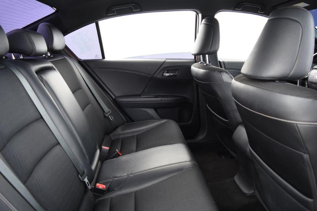 2016 Honda Accord Sedan 4dr I4 CVT Sport - 18346858 - 43