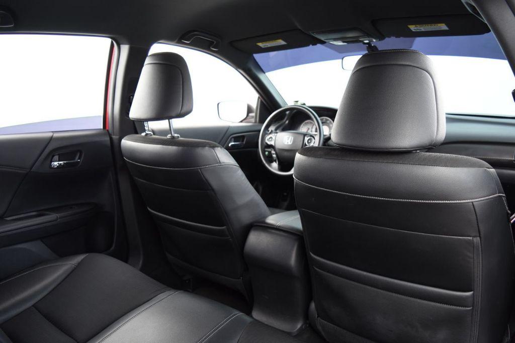 2016 Honda Accord Sedan 4dr I4 CVT Sport - 18346858 - 44