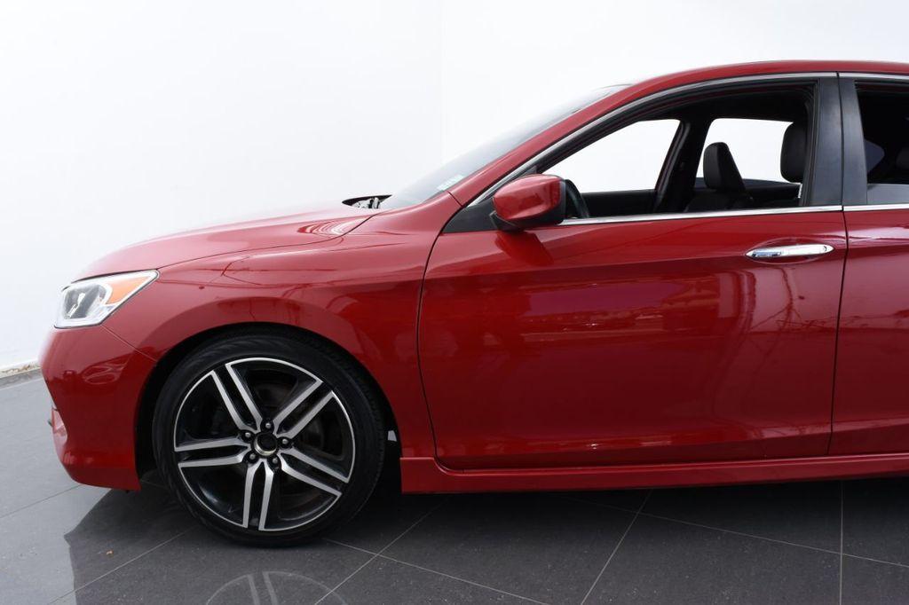 2016 Honda Accord Sedan 4dr I4 CVT Sport - 18346858 - 4