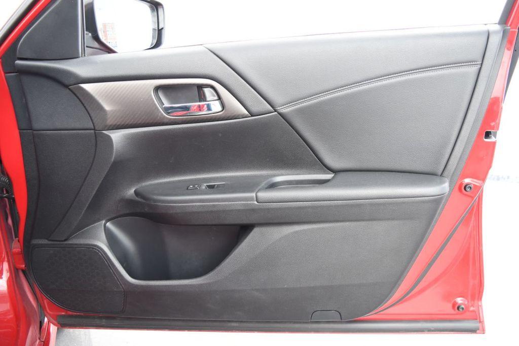2016 Honda Accord Sedan 4dr I4 CVT Sport - 18346858 - 50