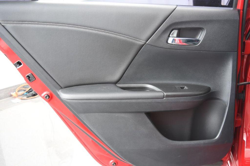 2016 Honda Accord Sedan 4dr I4 CVT Sport - 18346858 - 51