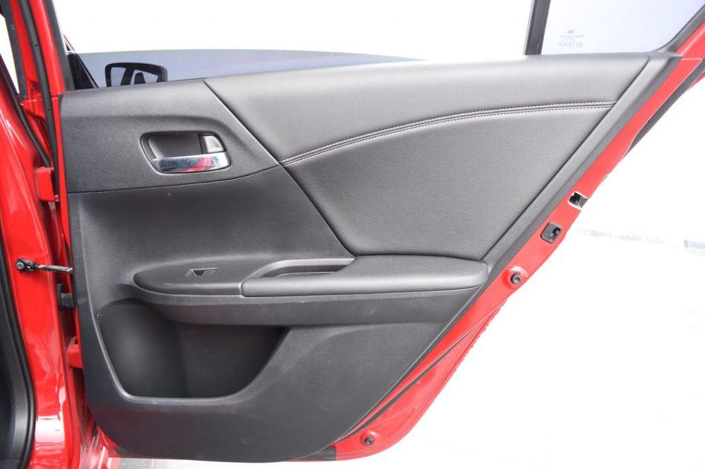 2016 Honda Accord Sedan 4dr I4 CVT Sport - 18346858 - 52