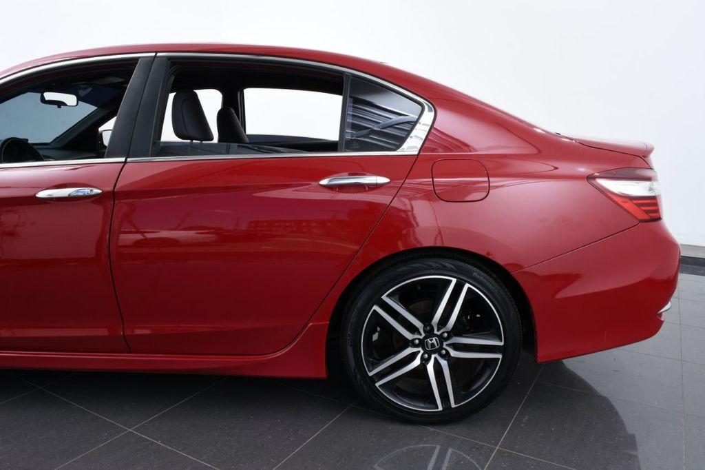 2016 Honda Accord Sedan 4dr I4 CVT Sport - 18346858 - 6