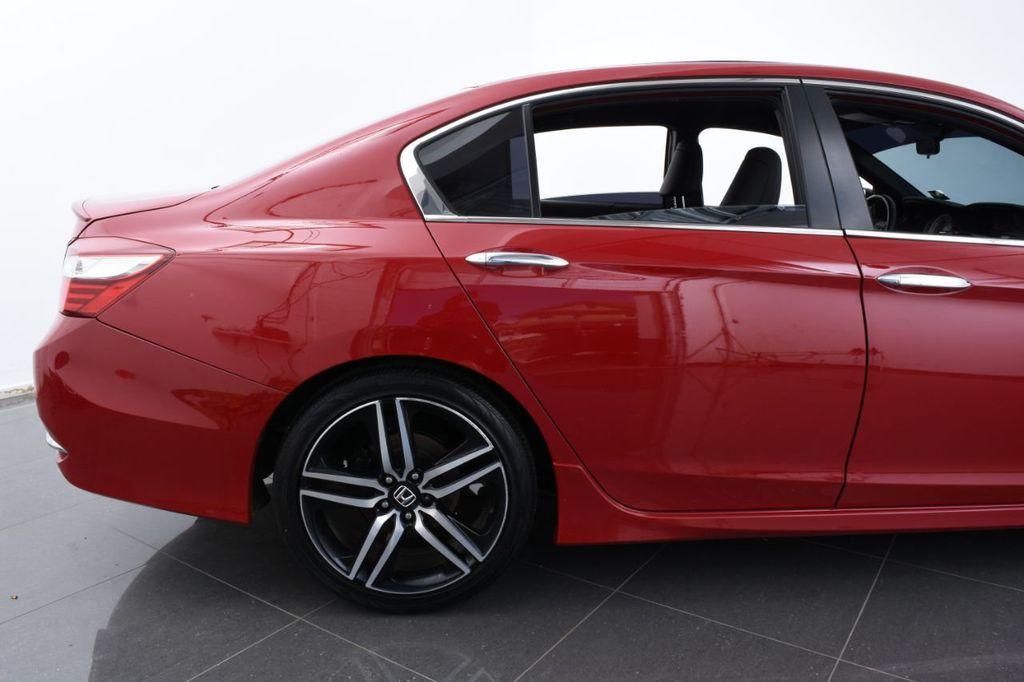 2016 Honda Accord Sedan 4dr I4 CVT Sport - 18346858 - 7