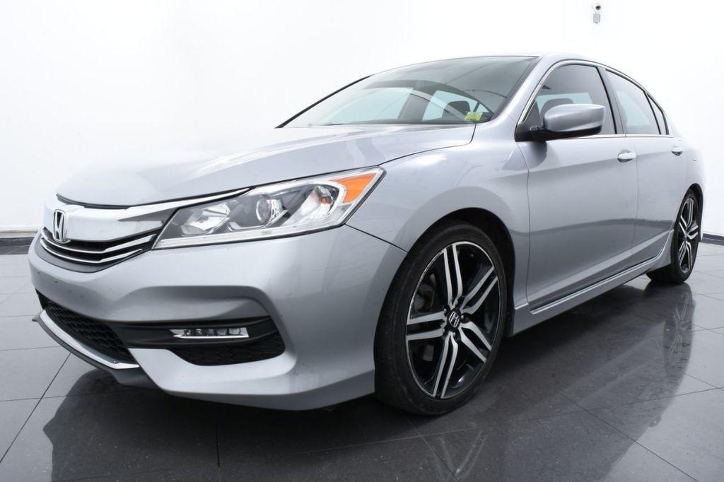 2016 Honda Accord Sedan 4dr I4 CVT Sport - 18432701 - 0