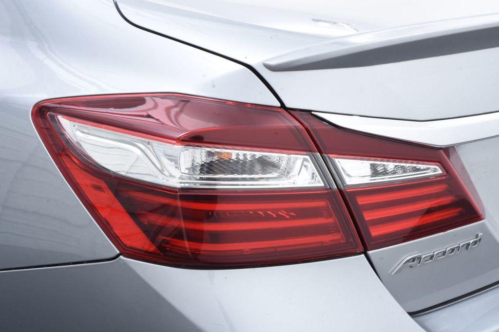 2016 Honda Accord Sedan 4dr I4 CVT Sport - 18432701 - 16