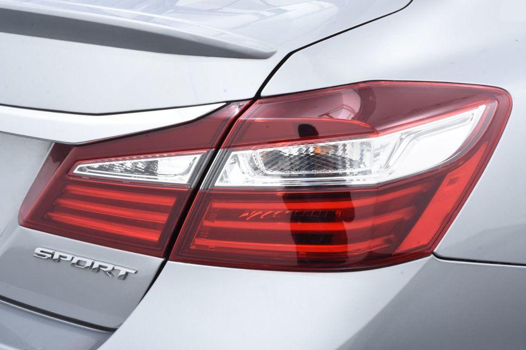 2016 Honda Accord Sedan 4dr I4 CVT Sport - 18432701 - 17
