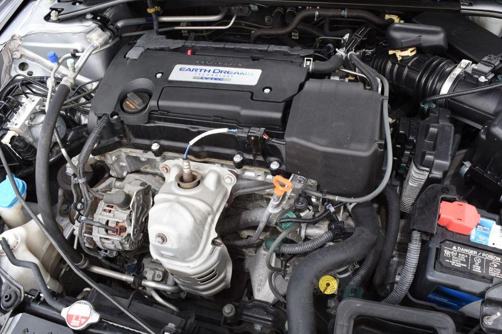 2016 Honda Accord Sedan 4dr I4 CVT Sport - 18432701 - 19