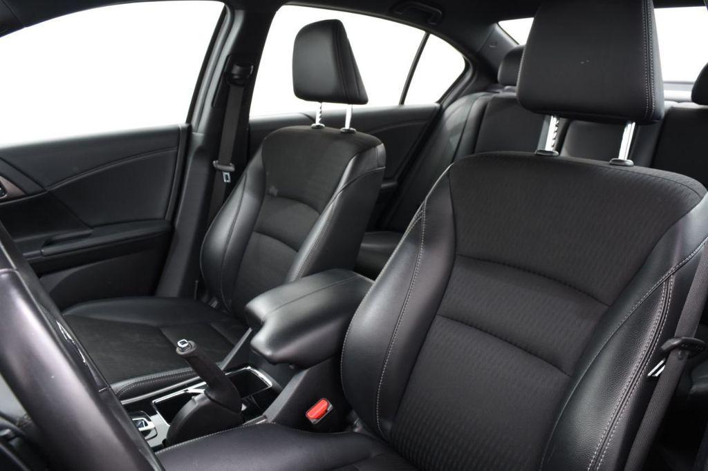 2016 Honda Accord Sedan 4dr I4 CVT Sport - 18432701 - 22
