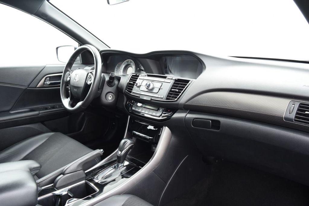 2016 Honda Accord Sedan 4dr I4 CVT Sport - 18432701 - 23