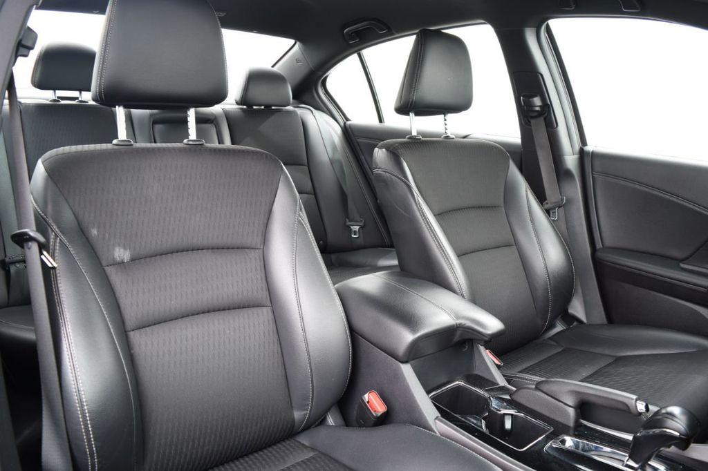 2016 Honda Accord Sedan 4dr I4 CVT Sport - 18432701 - 25