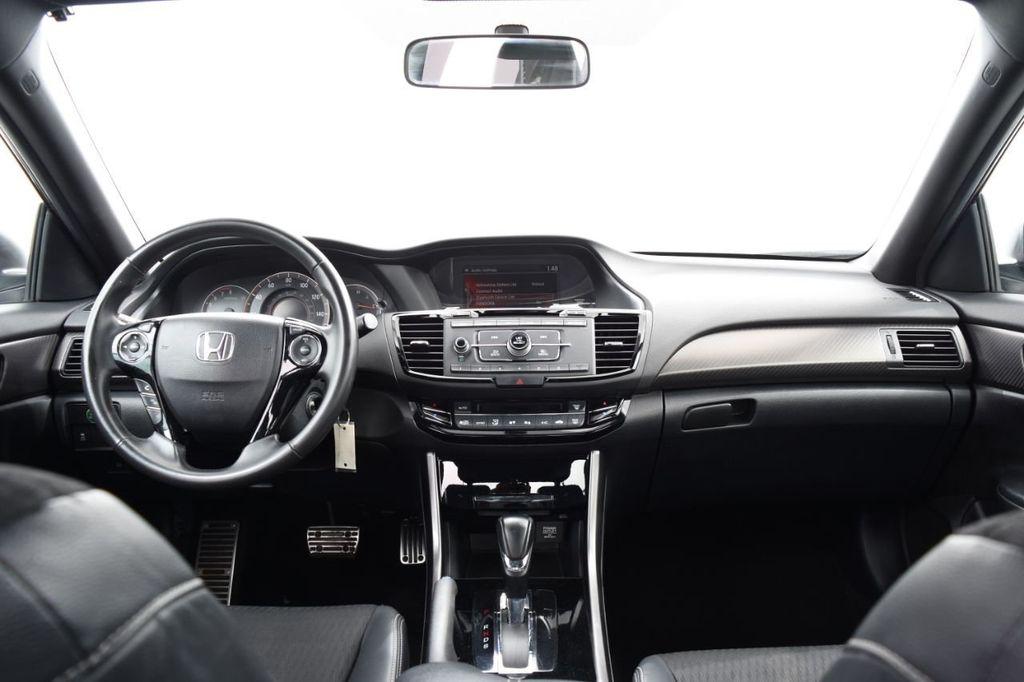 2016 Honda Accord Sedan 4dr I4 CVT Sport - 18432701 - 26