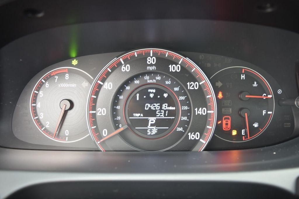 2016 Honda Accord Sedan 4dr I4 CVT Sport - 18432701 - 28