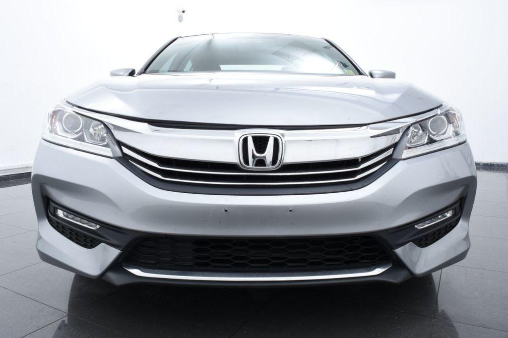 2016 Honda Accord Sedan 4dr I4 CVT Sport - 18432701 - 2