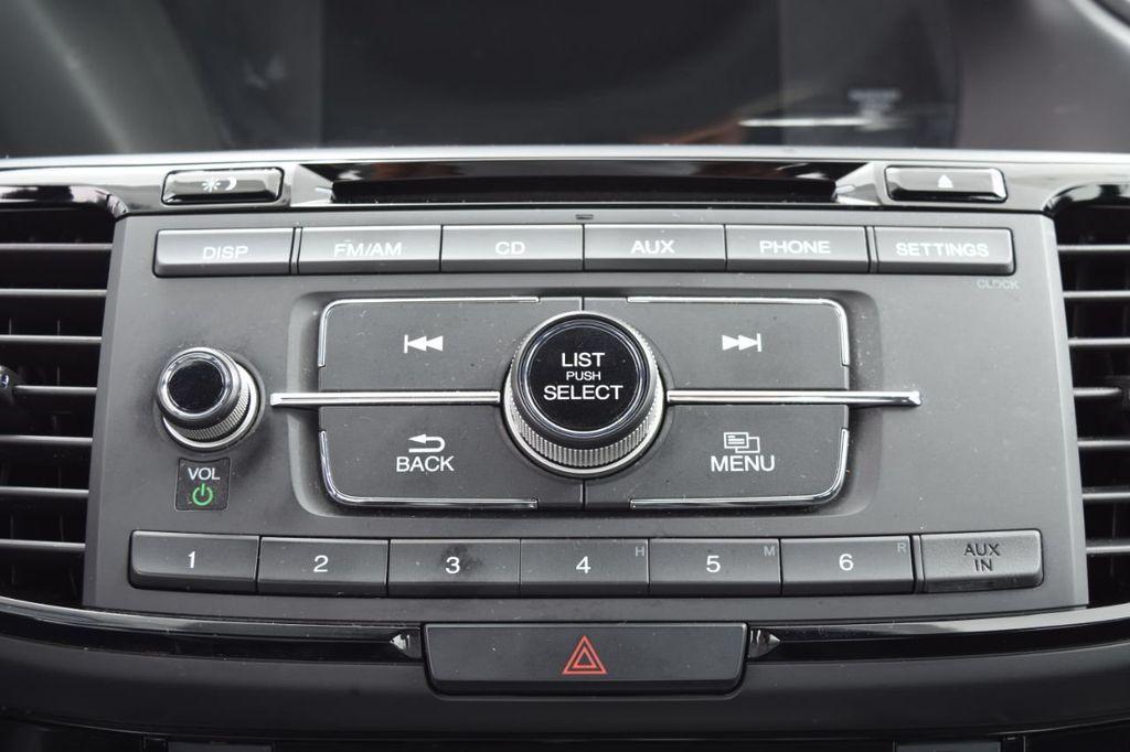 2016 Honda Accord Sedan 4dr I4 CVT Sport - 18432701 - 33