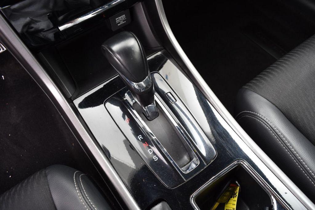 2016 Honda Accord Sedan 4dr I4 CVT Sport - 18432701 - 35