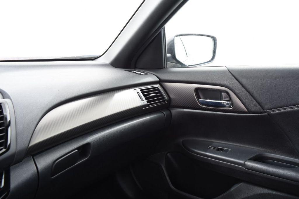2016 Honda Accord Sedan 4dr I4 CVT Sport - 18432701 - 36