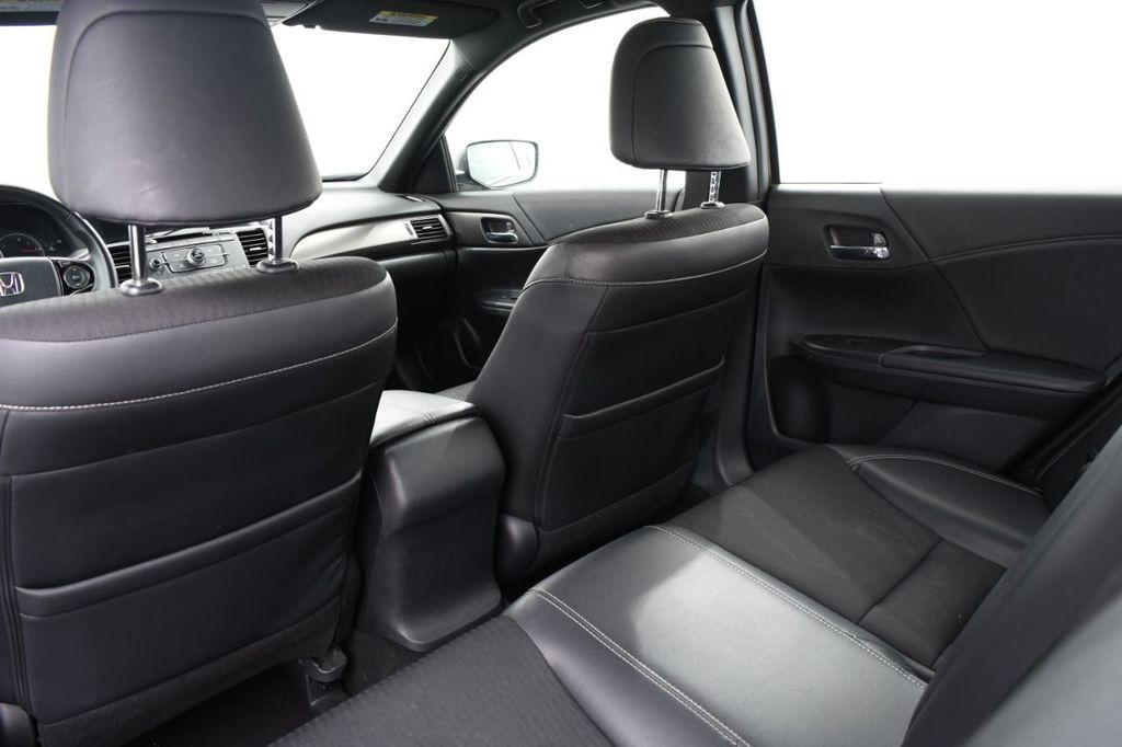 2016 Honda Accord Sedan 4dr I4 CVT Sport - 18432701 - 40