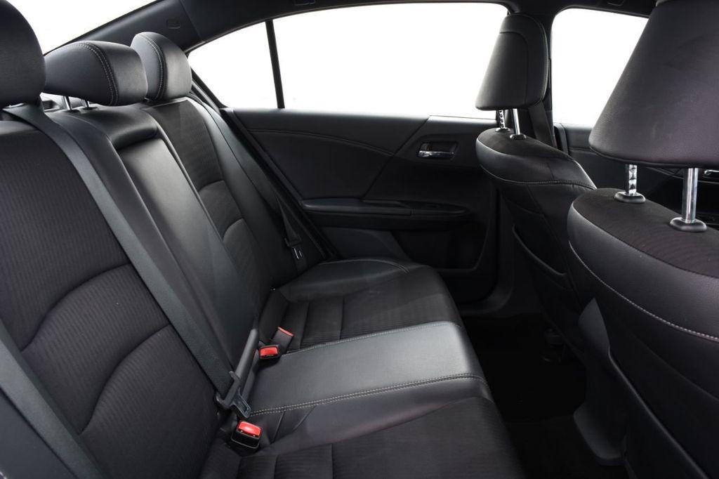 2016 Honda Accord Sedan 4dr I4 CVT Sport - 18432701 - 42