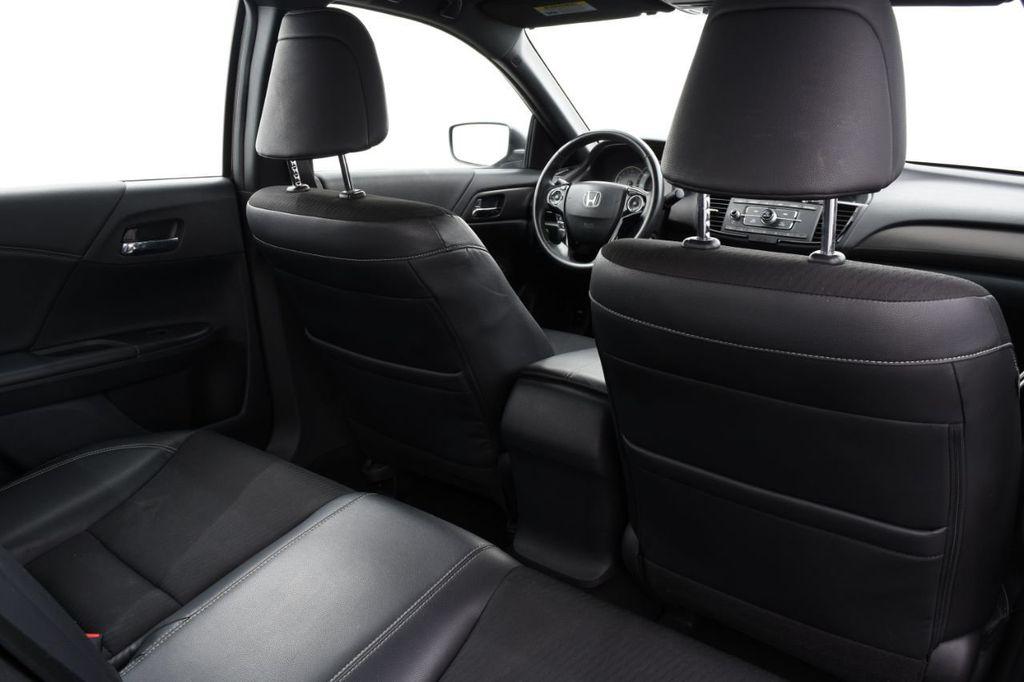 2016 Honda Accord Sedan 4dr I4 CVT Sport - 18432701 - 43