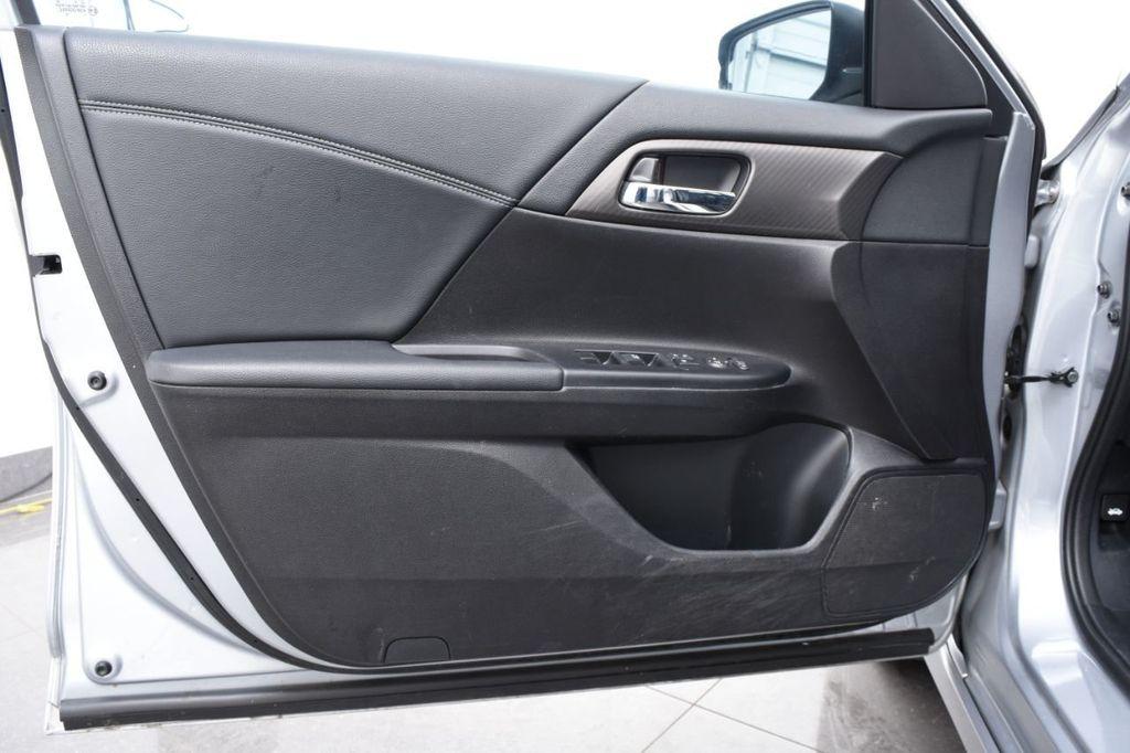 2016 Honda Accord Sedan 4dr I4 CVT Sport - 18432701 - 45