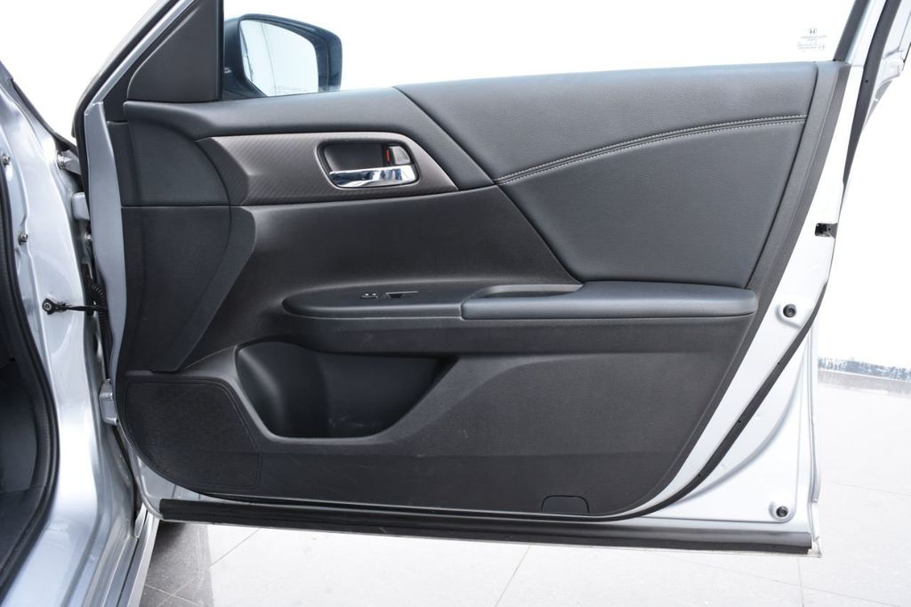 2016 Honda Accord Sedan 4dr I4 CVT Sport - 18432701 - 46