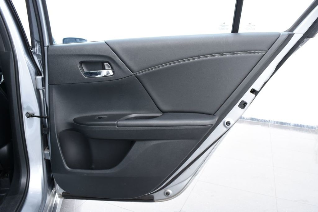 2016 Honda Accord Sedan 4dr I4 CVT Sport - 18432701 - 48
